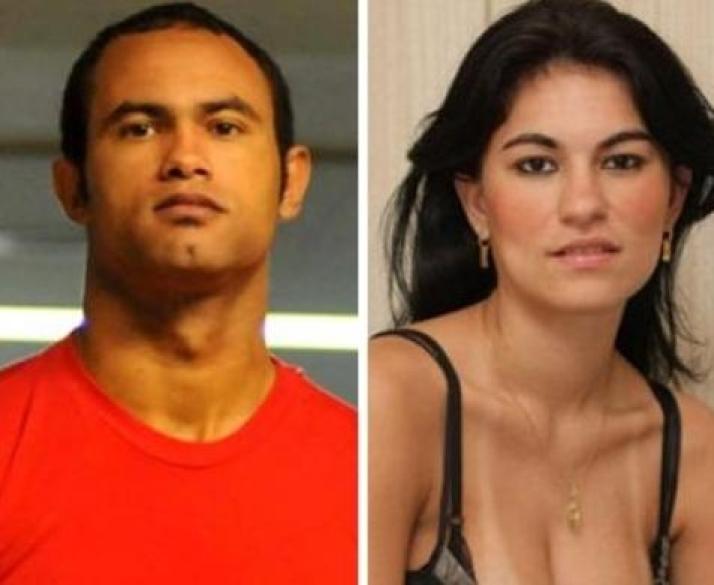 STJ deixa Goleiro Bruno do caso Eliza Samúdio na prisão