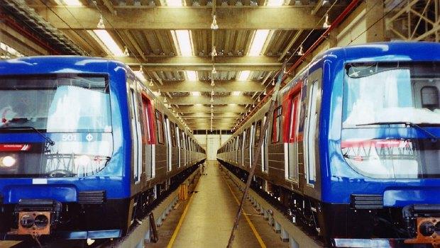 Metroviários: Adicional de periculosidade pago deve ser calculado com base no total das parcelas salariais