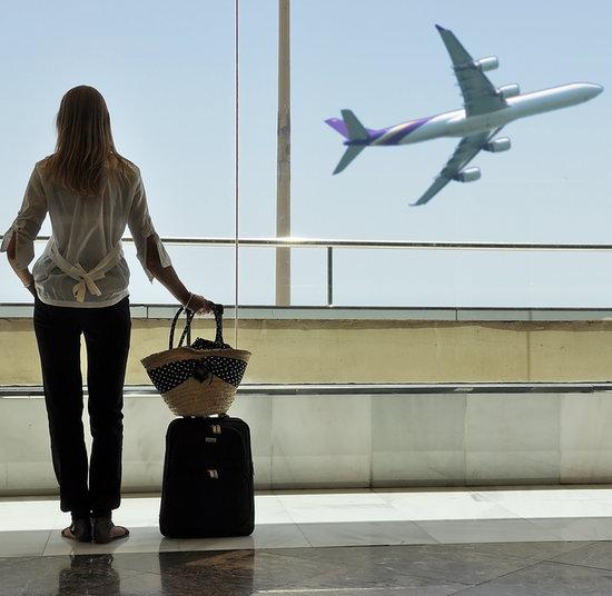 Cancelamento de voo sem aviso gera direito à indenização