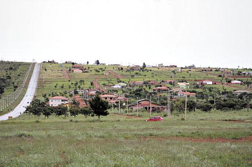 Sai Regularização de Condomínios em Ceilândia e Sobradinho