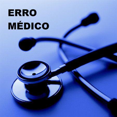 Indenização por erro médico em Andradina
